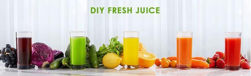 Aicook Juicer Review DIY Fresh Juice