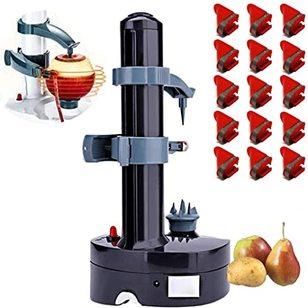 Automatic Potato Peeler by Bluce