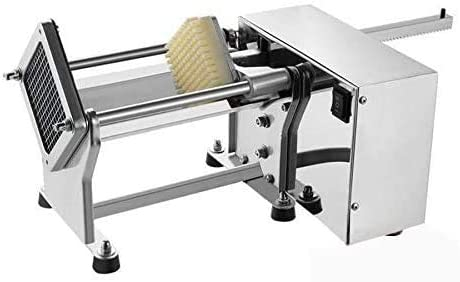 Best Electric French Fry Cutter