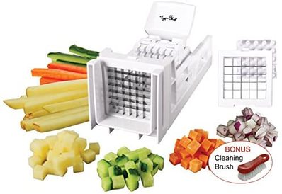 Best French Fry Cutter by Tiger Chef